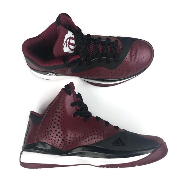 c127f3196c50 Adidas Other - ADIDAS D ROSE 773 III Men s Basketball Shoes Sz 8